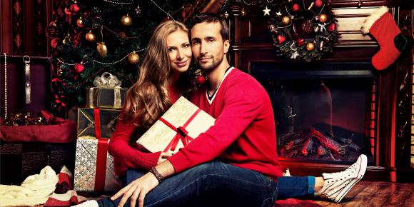 忙しい彼のために女性が企画する大人なクリスマスデートプランのイメージ画像