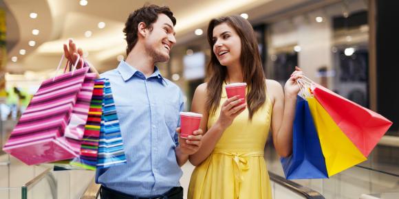 ショッピングデート中に彼氏と喧嘩しないための5つの注意点のイメージ画像