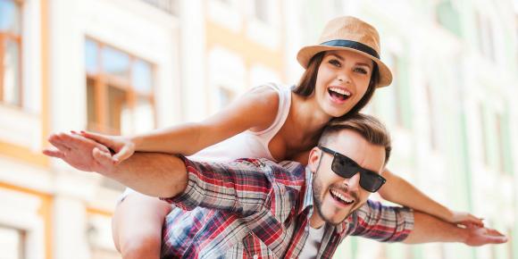 恋人がいない人がすぐに理想的な恋人に出会う5つの方法のイメージ画像