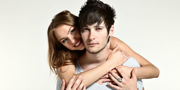 こんな男に抱かれたい!女の心と体を刺激する男性の特徴とはのイメージ画像