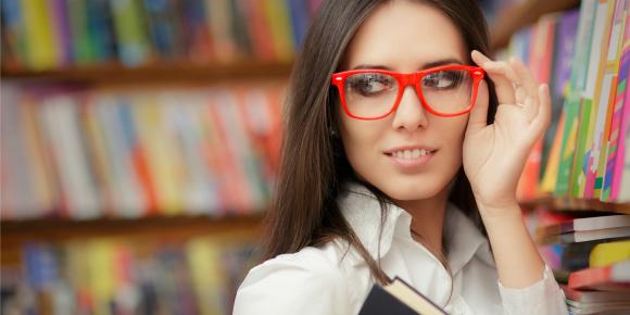 美人なあなたも要注意!地味な女の子・地味子に学ぶモテ技 のイメージ画像