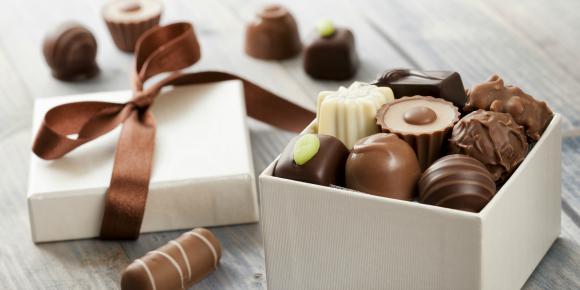 【バレンタイン】手作りチョコは嬉しい?重い?男たちの本音調査のイメージ画像