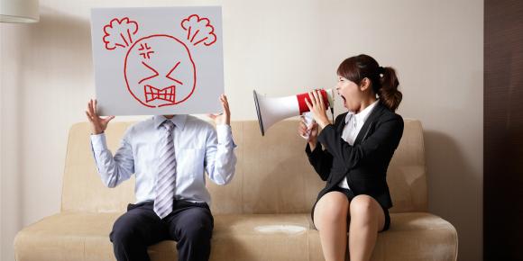 【理性で抑えて】彼氏との喧嘩で言ってはいけないこの言葉のイメージ画像