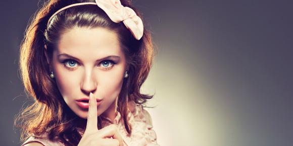 【恋人の鉄則】彼氏に言えないし言わない方がいい秘密6選のイメージ画像