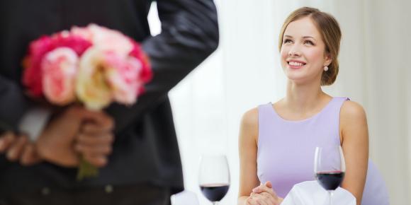 美人だけがモテるわけじゃない!男性が惹かれる女性の3つの特徴のイメージ画像
