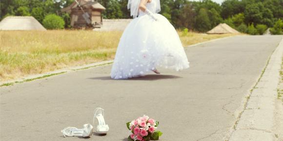 結婚はゴールではない!なりたい自分に狙いを定めた女子力磨きのイメージ画像
