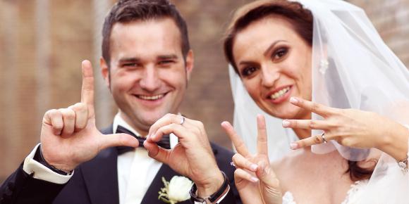 男性と女性でこんなに違う?結婚を決意するまでの心理ステップのイメージ画像