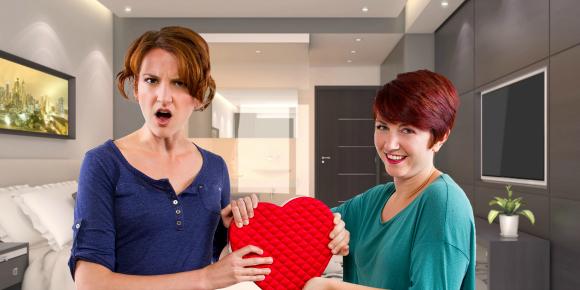 【非モテ女子とモテ女】それぞれの特徴からわかる恋愛の潜在能力のイメージ画像