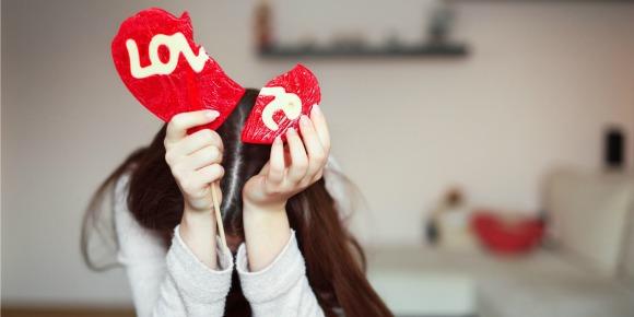 この3つの方法だけで女性は失恋からすぐに立ち直る事ができる!のイメージ画像