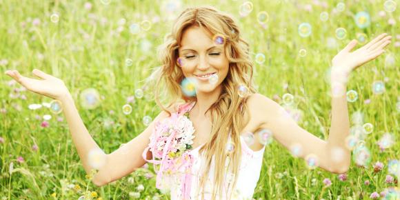 ネガティブ女がポジティブに生まれ変わる、素敵な恋愛の仕方とはのイメージ画像