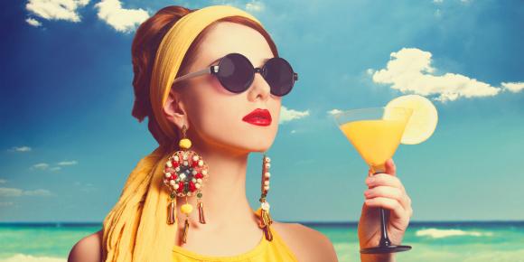 美人な女性でもモテない!もったいない理由はブサ仕草にありのイメージ画像