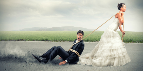 結婚はしたいけど恋愛関係にとどまるのは仕事優先したいから?のイメージ画像