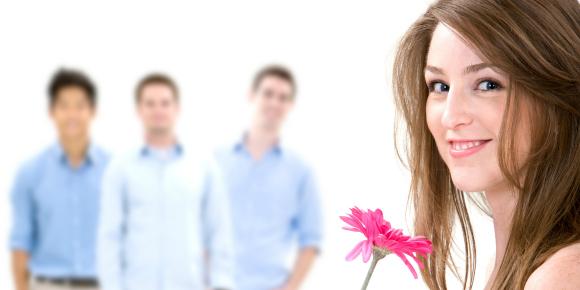 【結婚したい独身女性へ】目からウロコの失敗しない男性の選び方のイメージ画像